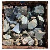 Jasper Rock