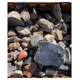 Obsidian Rocks