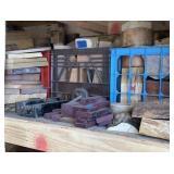 Wood Craft Pieces