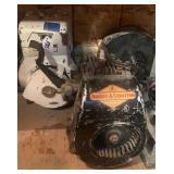 Briggs & Stratton Engines