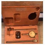 Antique Teclock Dial Indicator