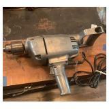Porter Electric Drill