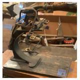 Vintage Masco  Stamper
