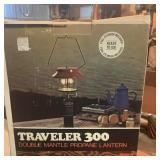 Traveler 390 Propane Lantern