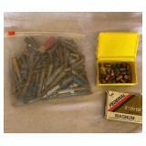 Miscellaneous Bullets