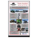 Stinson Retirement Farm Auction