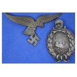WWII German Collectibles