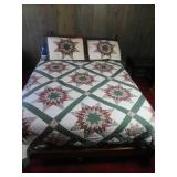 Complete Bed