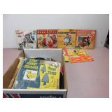 Box of Childrens 45
