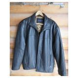 XL Marc New York Mens Leather Jacket