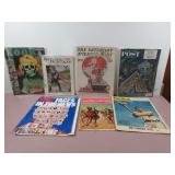 Misc. Collectable Magazines