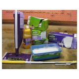 Swiffer Cleaning Items