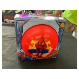 Spider-Man Ball