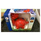 Cardinals Dino Toy