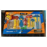 Tool set kids toy