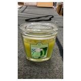 Cucumber Fresca candle