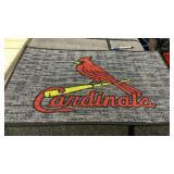 St. Louis Cardinals mat