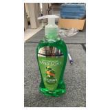 Deep moisturizer hand soap cucumber melon