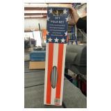 Flag Pole Set