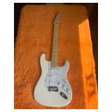 Fender Stratocaster 50th