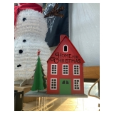 6PM SATURDAY NIGHT CHRISTMAS DECOR AND MORE AUCTION