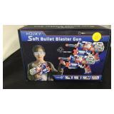 Holiky Soft Bullet Blaster Gun
