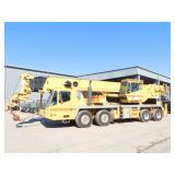 Online Only Former Equipment of Fryman Kuck - General Contractors 1 OF 2 AUCTIONS