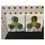 NEW PAIR GLOW IN THE DARK SPINNERS
