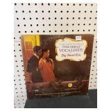 RECORD (33 LP)