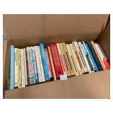 BOX BOOKS