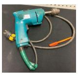 DRILL CORD REPAIRED