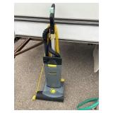 COMMERCIAL VAC