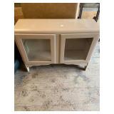 SMALL CABINET TOP