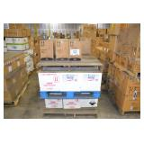 PAPER & JANITORIAL SUPPLY DISTRIBUTOR 500 Lots