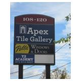 250,000 Sq Ft New TILE & STONE -Apex Gallery-