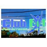 FITNESS EQUIPMENT -Club Fit-