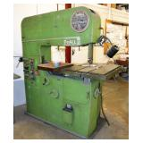 MACHINE SHOP -Scandia Packaging Machinery Company-