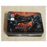 New Superman boxers in collectible tin size large
