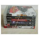 6 PS3 video games
