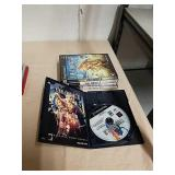 Five Final Fantasy PS2 games