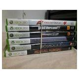 6 Xbox 360 video games