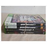2 Xbox & 2 Xbox 360