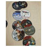 Group of PS3 games