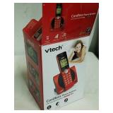 New VTech cordless phone system