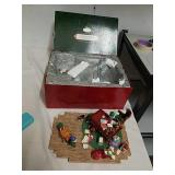Hallmark Studio limited edition Santa