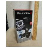 Remington Flex foil rechargeable cordless razor