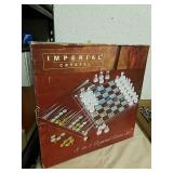 Imperial Crystal 3 in 1 game set