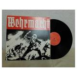 Wehracht 33rpm album