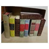 Group of vintage Readers Digest
