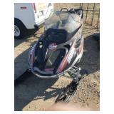 2003 arctic cat Snowmobile